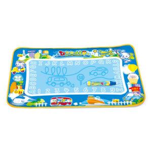 Doodle Water Magic Playmat
