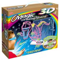 Magic 3D Drawing Board – Dinosaur Series
