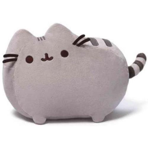 Gund – Pusheen Cat Plush Stuffed Animal, 12 inches