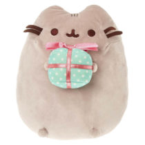 Gund – Pusheen Christmas Gift 9-inch Plush