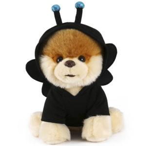 Gund – Boo Butterfly Dog Stuffed Animal Plush, 9-inch