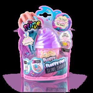 Canal Toys SSC096 Slime DIY Fluffy Pop Slime Shaker