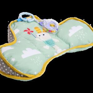 Taf Toys 12045 Ergonomic Design Developmental Pillow