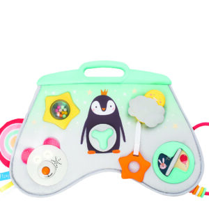 Taf Toys 12265 Laptoy Activity Center with Music and Lights