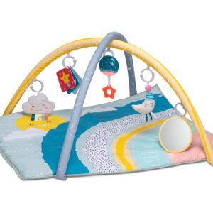Taf Toys 12655 Magical Mini Moon Gym with Music and Lights
