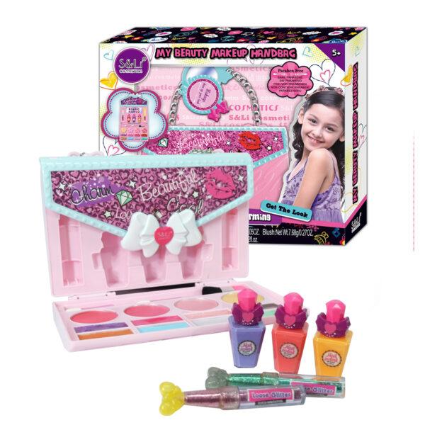 S&Li S22631 My Beauty Makeup Handbag