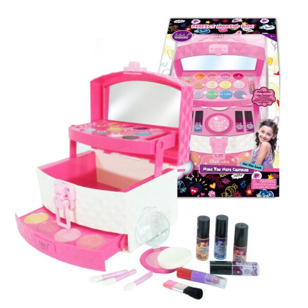 S&Li S22726 Perfect Makeup Box